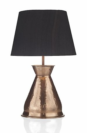 Buccaneer Table Lamp