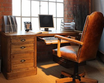 Heywood Office Chair